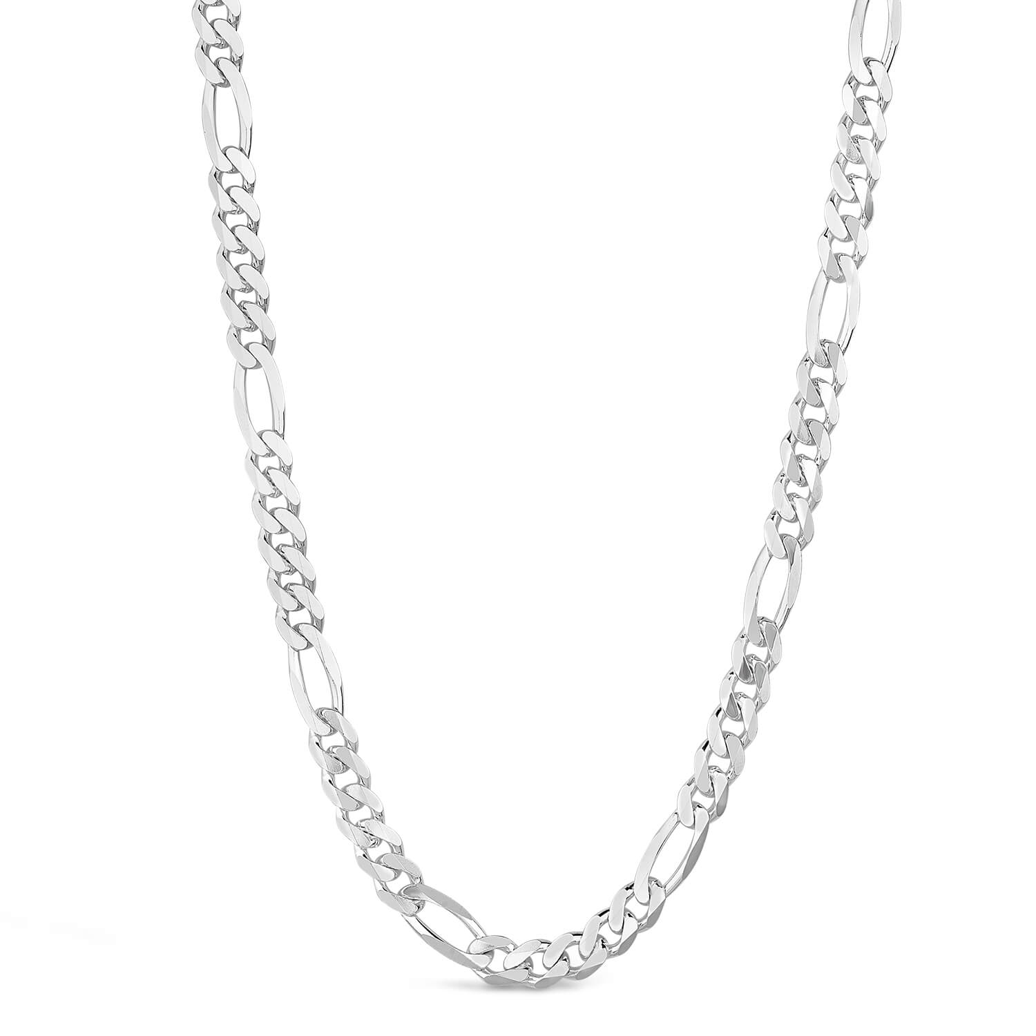 Gents Sterling Silver Necklet