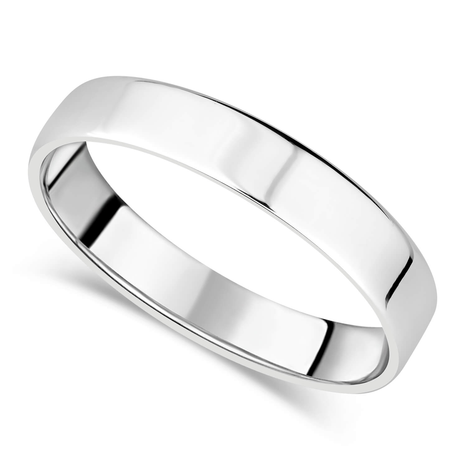 Gents Sterling Silver Ring
