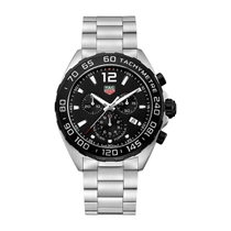 TAG Heuer Formula 1 Chronograph Men's Stainless Steel Watch