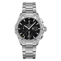 Pre-Owned TAG Heuer Aquaracer Calibre 16 43mm Men's Watch