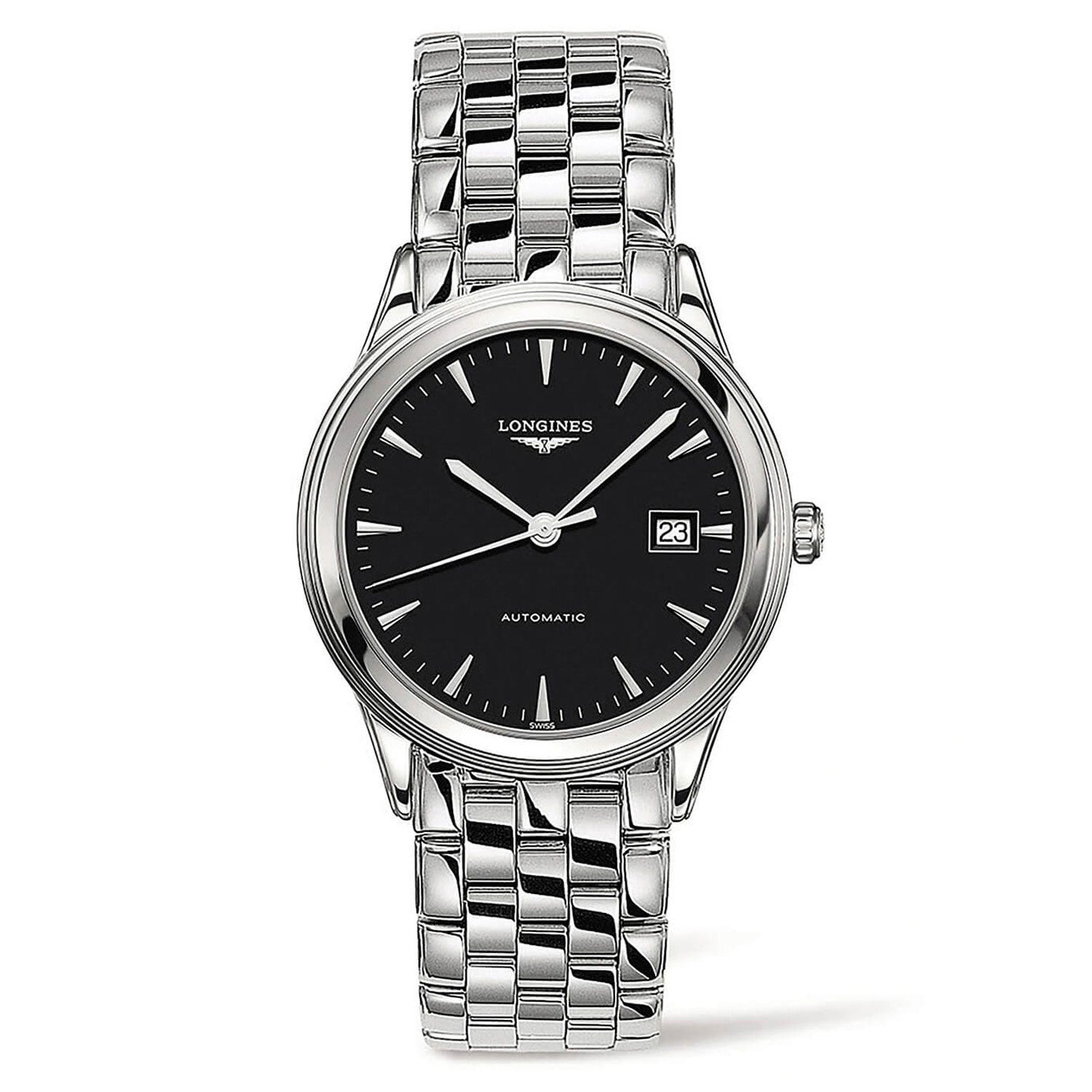 Longines Flagship Automatic Men's Stainless Steel Watch