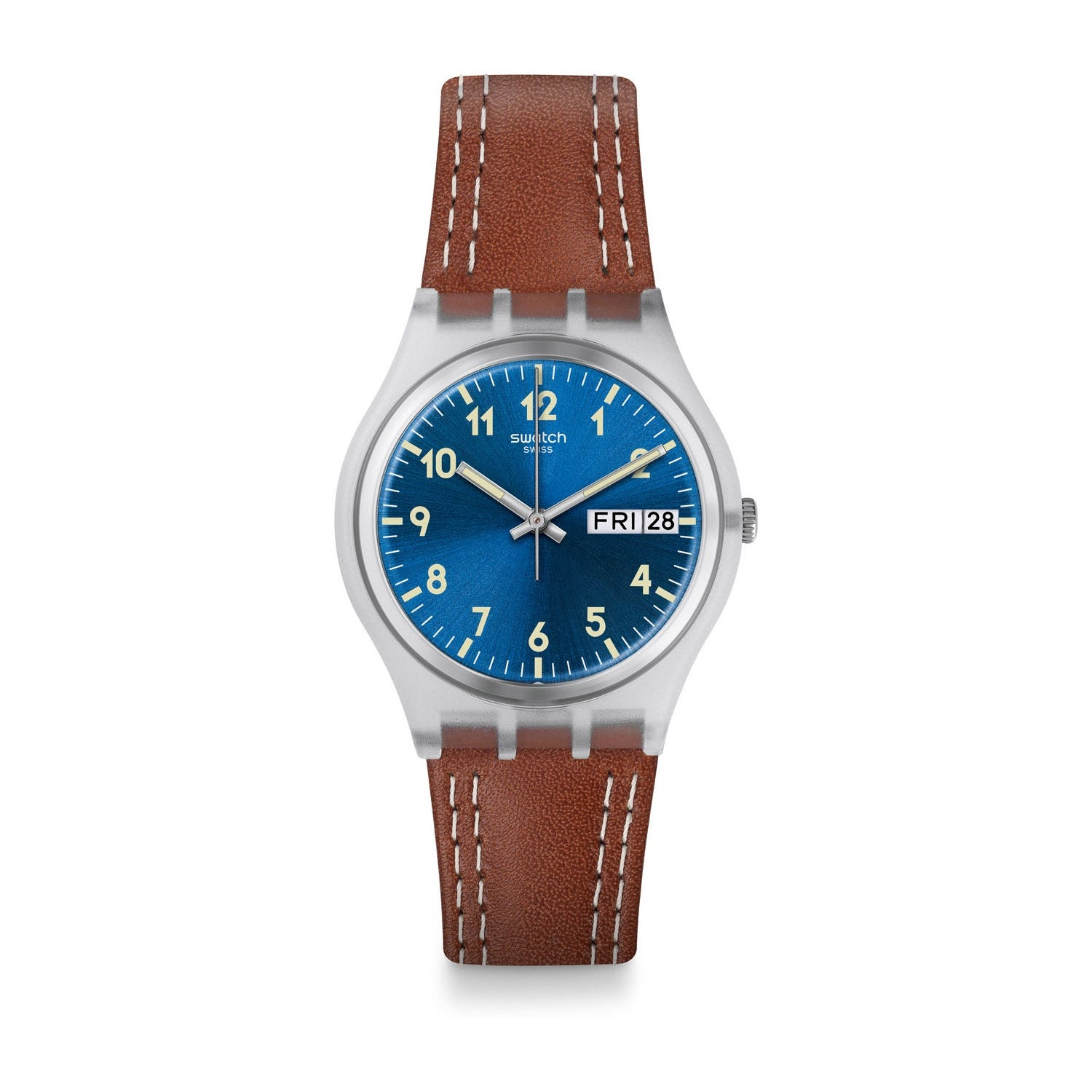 Swatch Windy Dune Watch