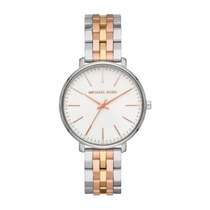 Michael Kors Pyper Three Tone 38mm Ladies' Watch