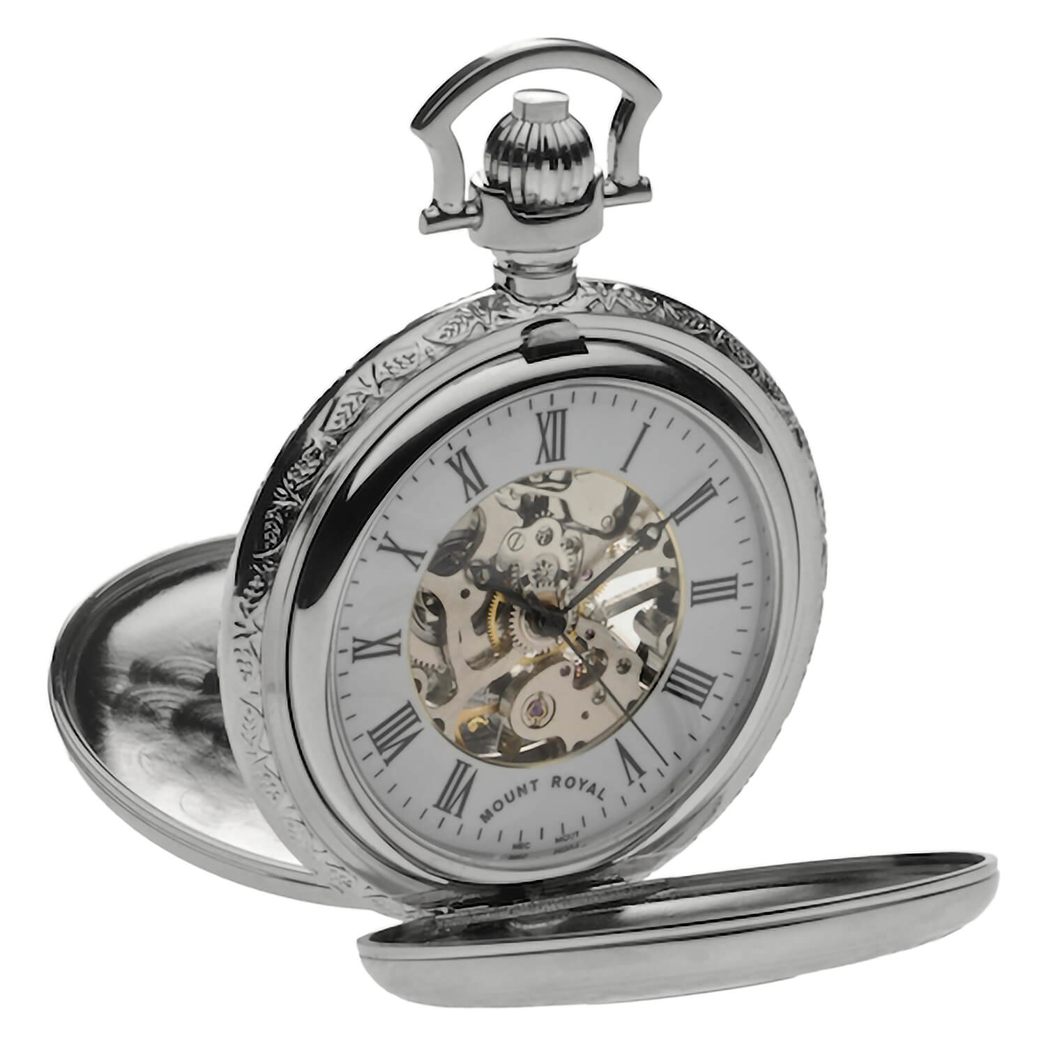 Gents Mount Royal Pocket Watch