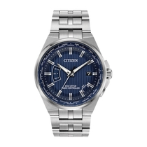 Citizen Eco-Drive Perpetual Steel 42mm Men's Watch