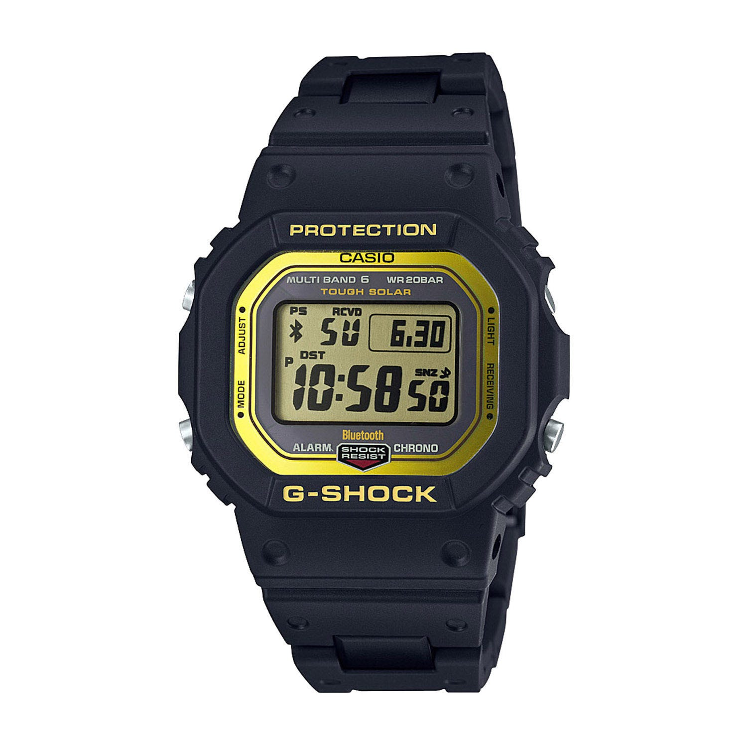 Casio G-Shock Solar 35th Anniversary 49mm Men's Watch