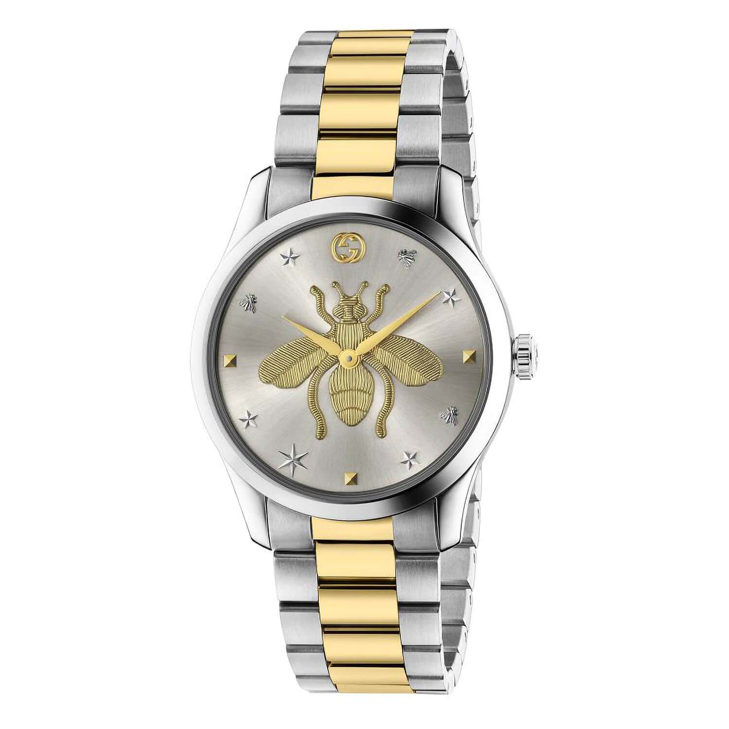 Gucci G-Timeless Iconic 38mm Unisex Watch