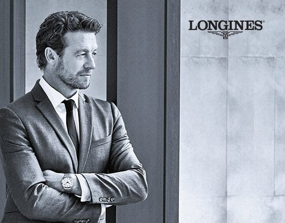 Longines Watches at Fields the Jeweller