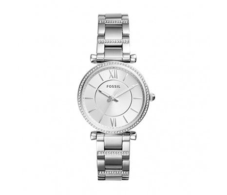 Fossil Carlie Collection