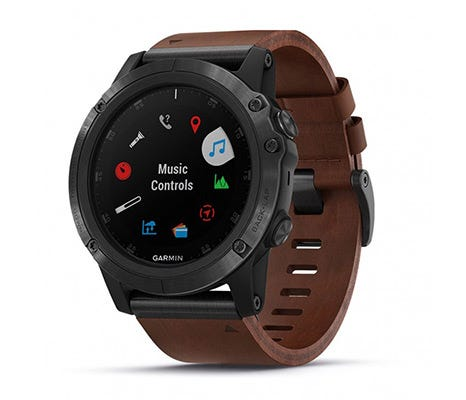 Garmin Smartwatch Fenix Collection