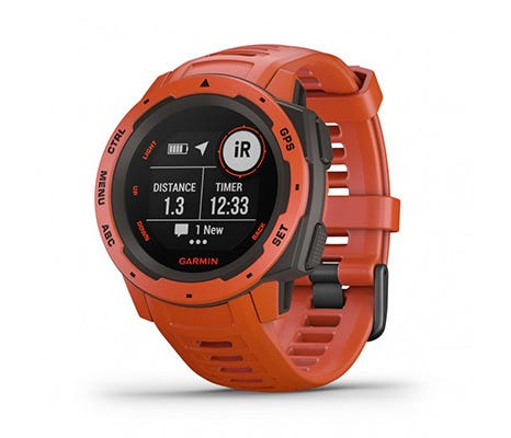 Garmin Sportwatches