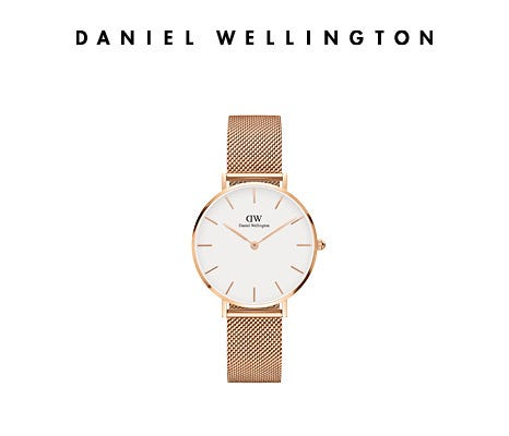 Daniel Wellington Classic Petite Watches