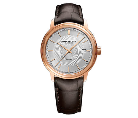 Raymond Weil Maestro Collection