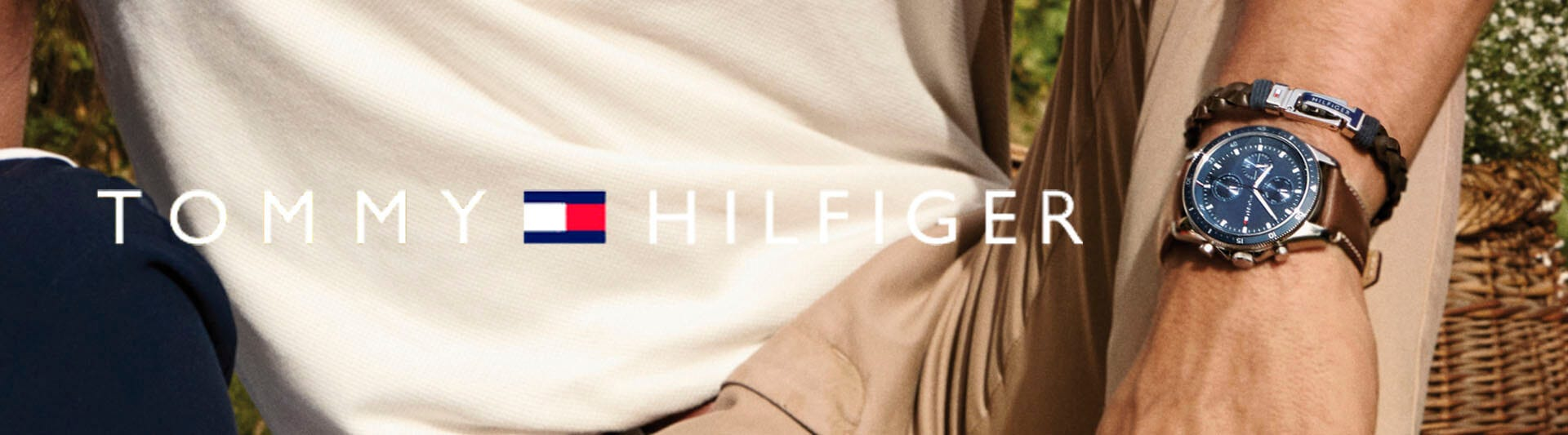 Shop Tommy Hilfiger Watches Fields the Jeweller