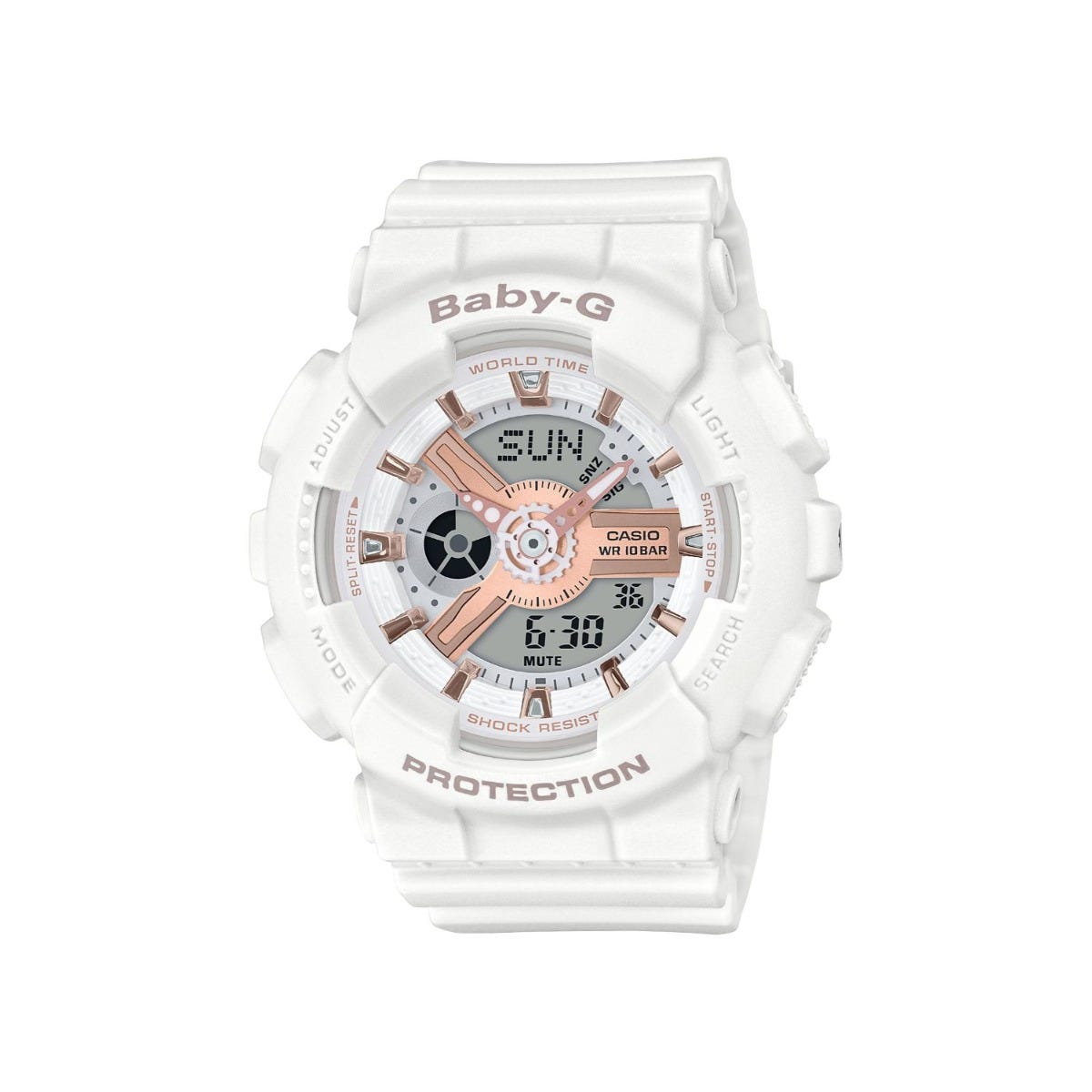 Casio Baby-G Collection Watches
