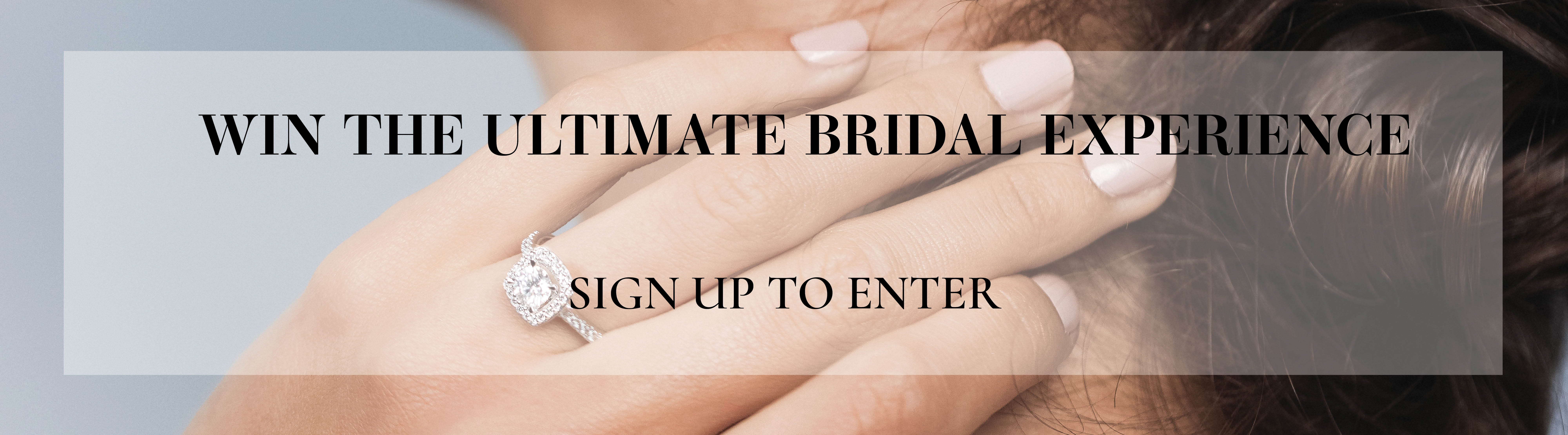 Fields Bridal Competition