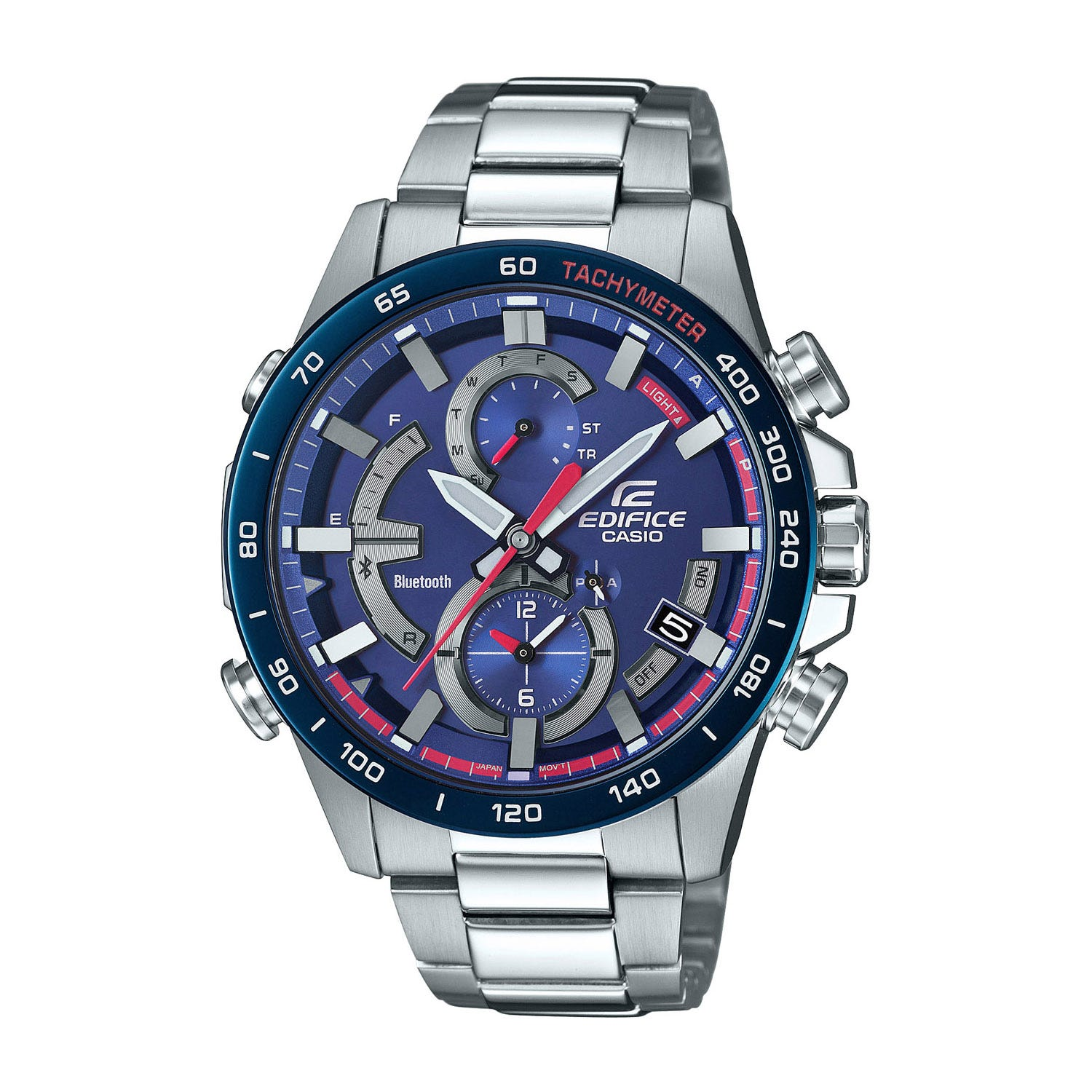 Casio Edifice Collection Watches