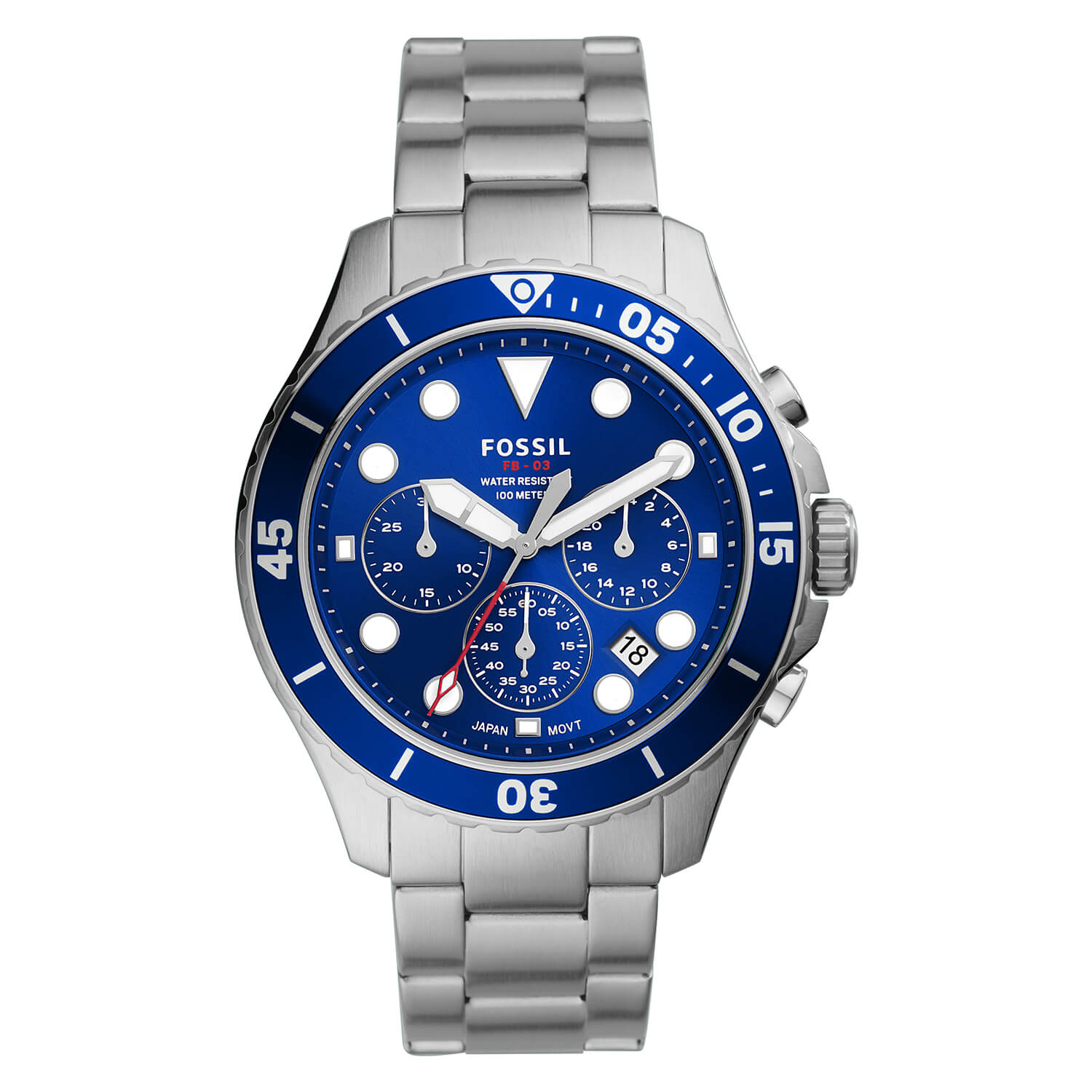 Fossil FB-03 Collection