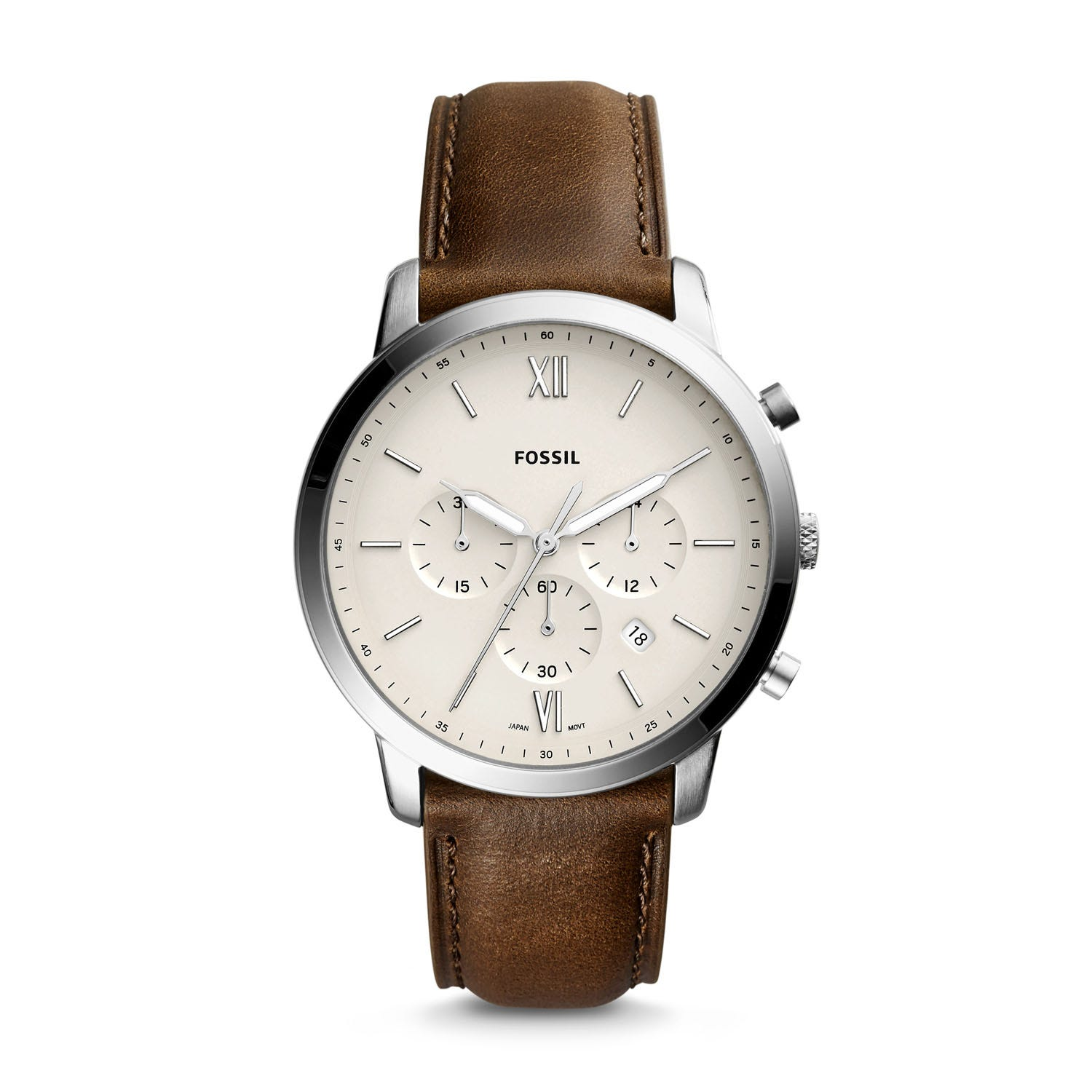 Fossil Neutra Collection