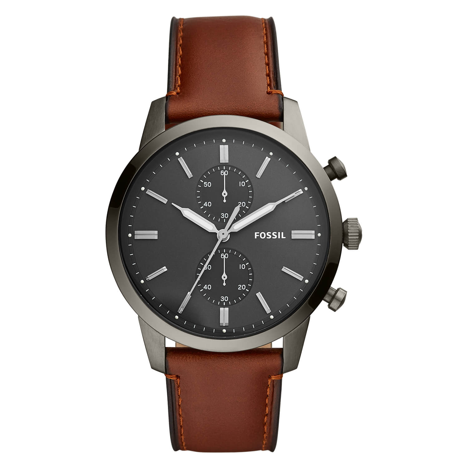 Fossil Townsman Collection